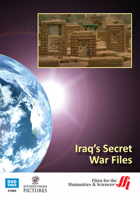Iraq's Secret War Files (Enhanced DVD)