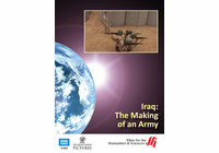 Iraq: The Making of an Army (Enhanced DVD)