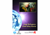 Iraqi Refugees: Hard Way Home (Enhanced DVD)