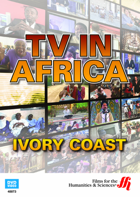 Ivory Coast: TV in Africa (Enhanced DVD)