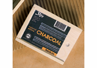 Jack Richeson NATURAL WILLOW Charcoal 50 sticks/wood box