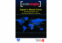 Japan's About-Face: Rearming Japan and the Asian Balance of Power (Enhanced DVD)