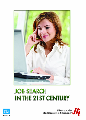 Job Search in the 21st Century (Enhanced DVD)
