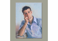 Judith B. Carducci: Painting the Portrait in Pastel: Nick DVD