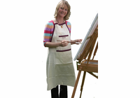 Jullian Paris  Artists' Apron