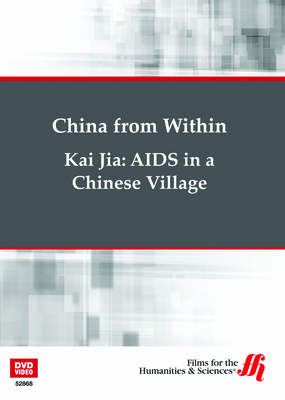 Kai Jia: AIDS in a Chinese Village—China from Within (Enhanced DVD)