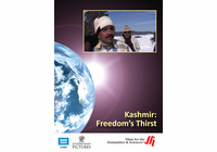Kashmir: Freedom�s Thirst (Enhanced DVD)