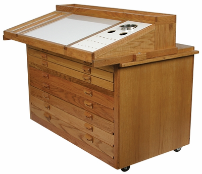 Kate Palmer Taboret - Click to enlarge