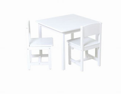 KIDKRAFT Aspen Table and Chair Set