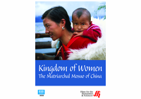 Kingdom of Women: The Matriarchal Mosuo of China (Enhanced DVD)