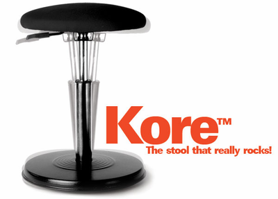 The Everyday Kore™ Chair - Click to enlarge