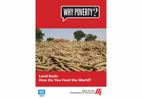 Land Rush: How Do You Feed the World?�Why Poverty? (Enhanced DVD)