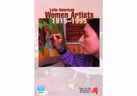 Latin American Women Artists 1915-1995 Video  (DVD)