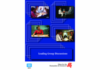 Leading Group Discussions (Enhanced DVD)