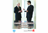 Leading with Kindness: Case Studies in Compassionate Management (Enhanced DVD)