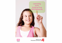 Learning with Interactive Whiteboards (Enhanced DVD)