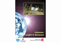 Lebanon: Caught in Between (Enhanced DVD)