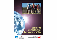 Lebanon�s Cluster Bombs: Remnants of a War (Enhanced DVD)