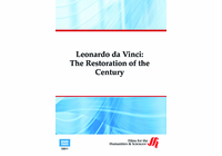 Leonardo da Vinci: The Restoration of the Century  (Enhanced DVD)