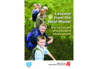 Lessons from the Real World: Social Issues and Student Involvement (Enhanced DVD)