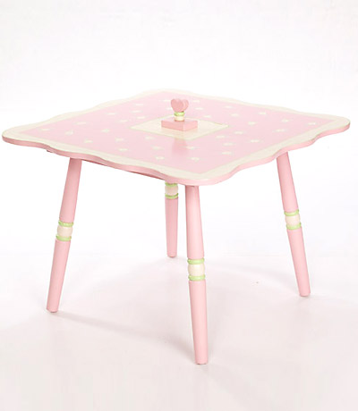 - Levels Of Discovery ROCK-A-MY-BABY TABLE