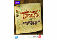 Libraries Gave Us Power: Illuminations�The Private Life of Kings  (Enhanced DVD)