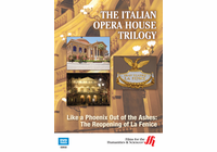 Like a Phoenix Out of the Ashes: The Reopening of La Fenice�The Italian Opera House Trilogy (Enhanced DVD)