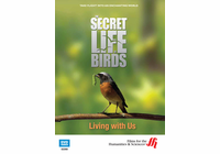Living with Us: The Secret Life of Birds (Enhanced DVD)