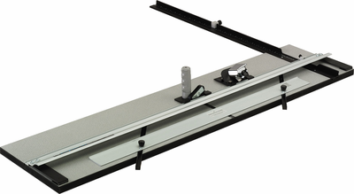 LOGAN SimplexPlus Mat Cutter Model 760 - Click to enlarge