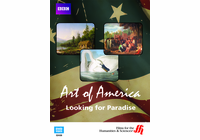 Looking for Paradise: Art of America (Enhanced DVD)