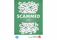 Lotto Scams: Scammed (Enhanced DVD)