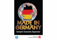 Made in Germany: Europe's Economic Superstar (Enhanced DVD)