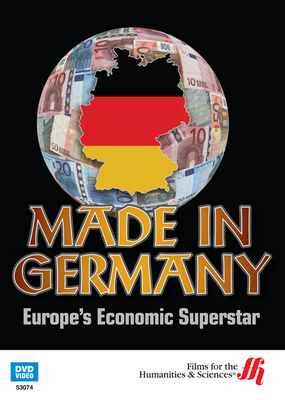 Made in germany europe 39 s economic superstar enhanced dvd for Made in the south craft shows