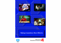 Making Committees More Effective (Enhanced DVD)