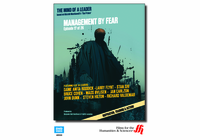 Management by Fear: The Mind of a Leader 1 (Enhanced DVD)