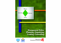 Management Roles: Planning, Organizing, Leading, Controlling (Enhanced DVD)
