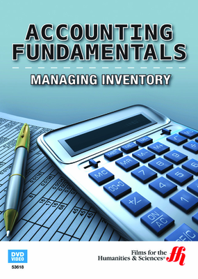 Managing Inventory: Accounting Fundamentals (Enhanced DVD)