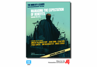 Managing the Expectation of Benefits: The Mind of a Leader 1 (Enhanced DVD)