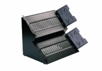 MARTIN YALE Master® Double Deck Racks