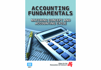 Matching Concept and Accounting Cycle: Accounting Fundamentals (Enhanced DVD)