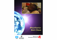 Mauritania: Born Slave (Enhanced DVD)