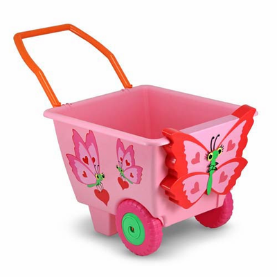 Melissa & Doug Bella Butterfly Cart - Click to enlarge