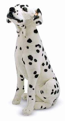 Melissa & Doug Dalmatian - Plush - Click to enlarge