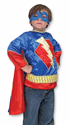 Melissa & Doug Super Hero Role Play - Click to enlarge