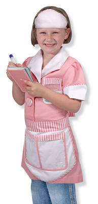 Melissa & Doug Waitress Role Play - Click to enlarge