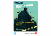 Mergers and Acquisitions: The Mind of a Leader 1 (Enhanced DVD)