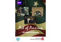Modern Dreams: Art of America (Enhanced DVD)