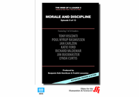 Morale and Discipline: The Mind of a Leader 2 (Enhanced DVD)