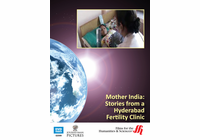 Mother India: Stories from a Hyderabad Fertility Clinic (Enhanced DVD)
