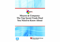 Moyers & Company: The Top Secret Trade Deal You Need to Know About (Enhanced DVD)